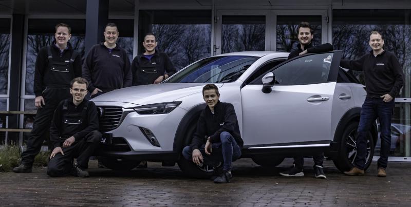 Autobedrijf Van Herick
