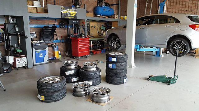 Garage Promax