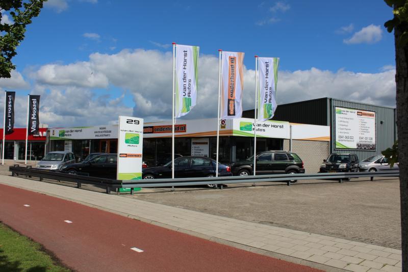 Van Der Horst Auto'S