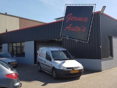 Germa Auto's