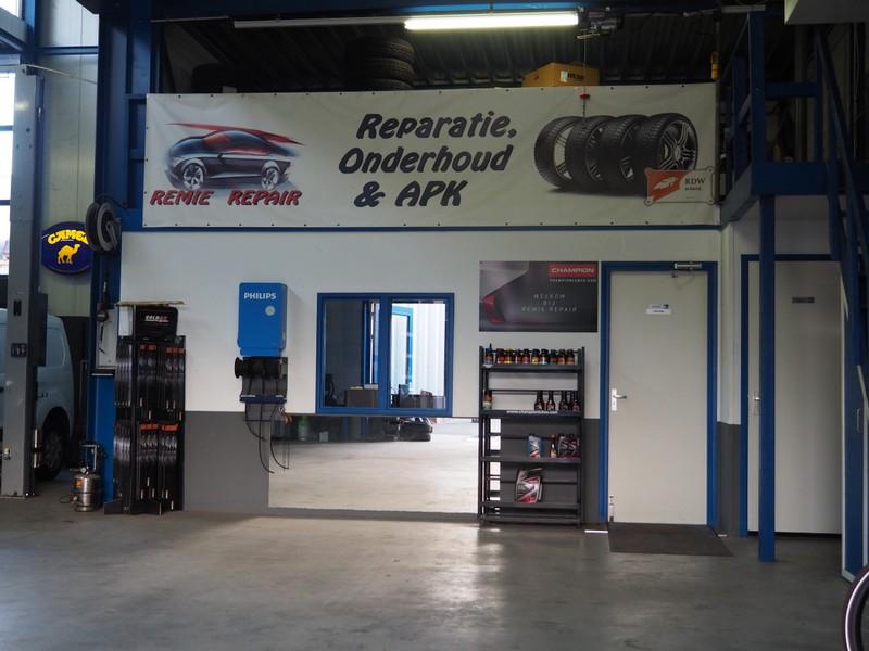 Remie Repair