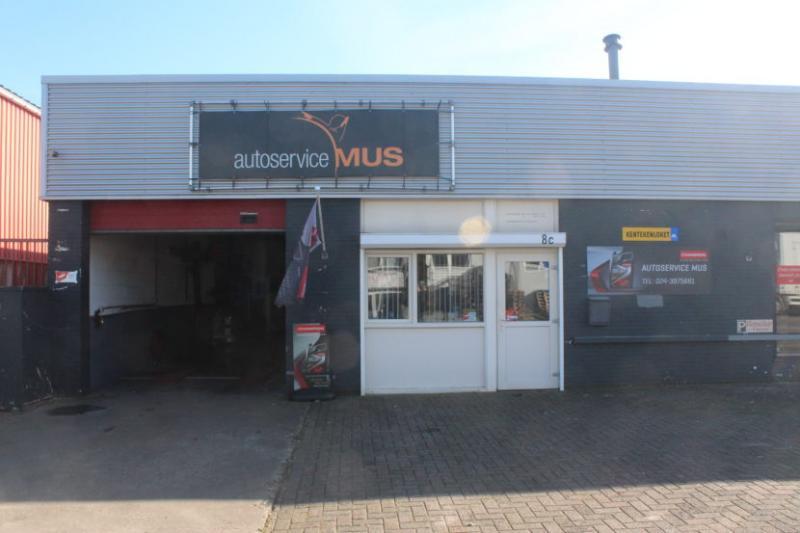 Auto Service Mus