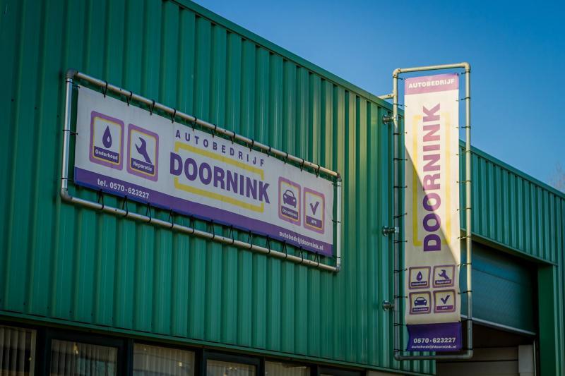 Autobedrijf Doornink