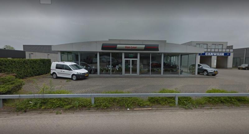 Autobedrijf R. van Laar