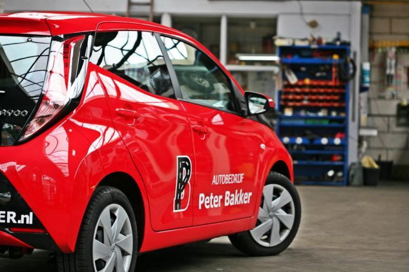 Autobedrijf Peter Bakker