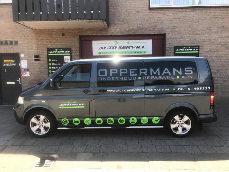 Auto Service Dimitri Oppermans