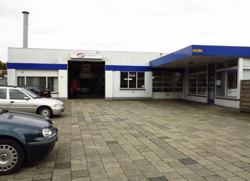 Garage Hans Verdonschot