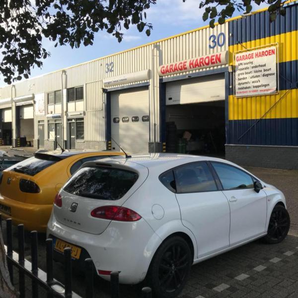 Garage Haroen