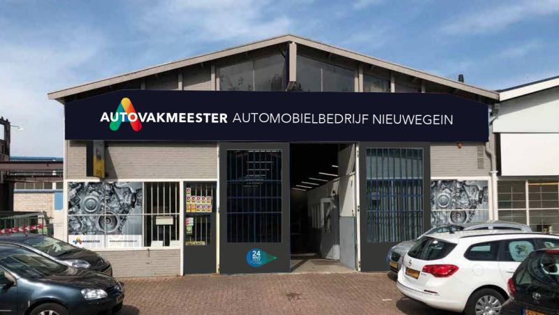 Autovakmeester Nieuwegein