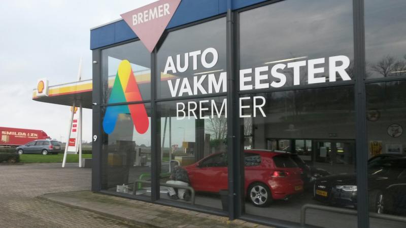 Autovakmeester Bremer