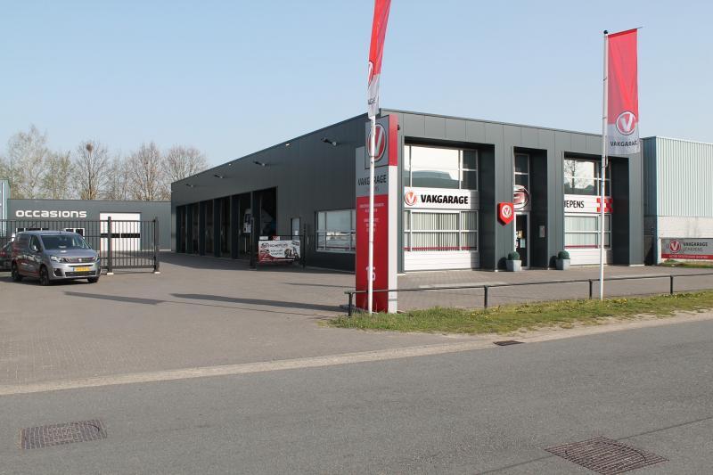 Autobedrijf Schepens
