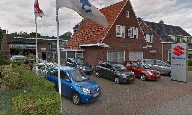 CarProf Winkelhorst Aalten