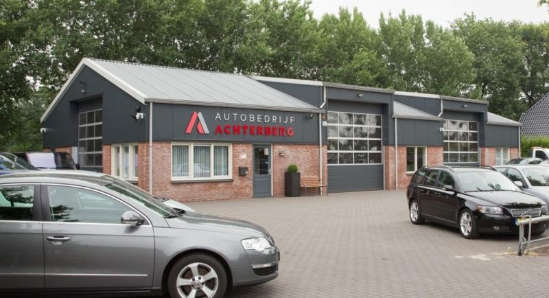Autobedrijf Achterberg