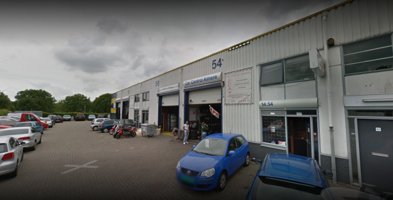 Car Control Almere