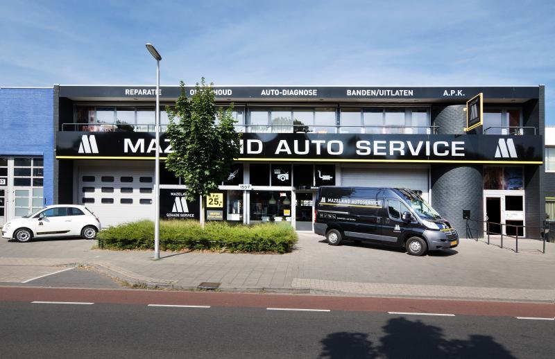 Mazeland Autoservice