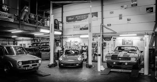 Garage de Dijk