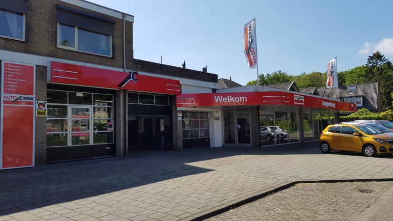 Autobedrijf Lugtenburg BV