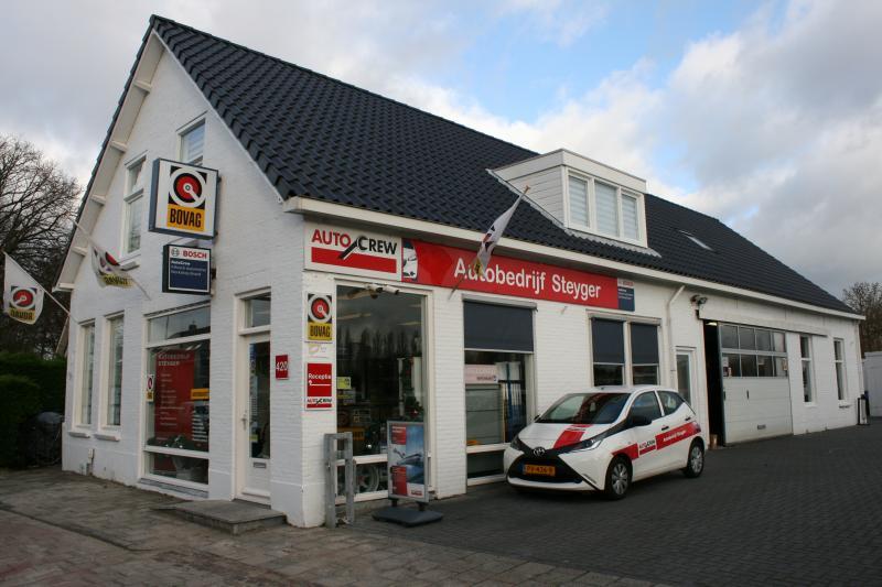 Autobedrijf Steyger