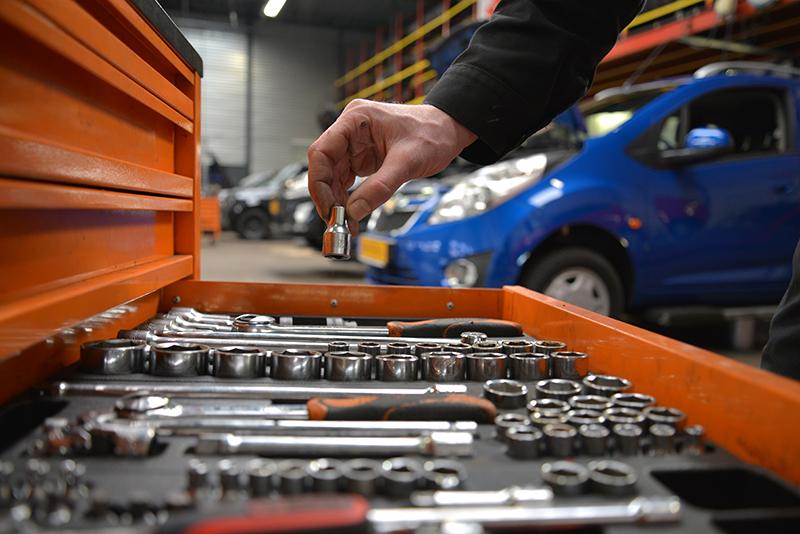 CarProf Auto Centrum Leidschendam Den Haag