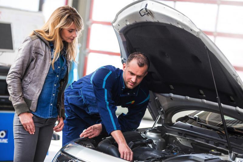 Autovakmeester Garage Bér Meertens