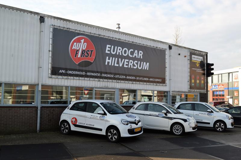 Eurocar Hilversum