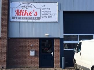 Mike's Autocentrum
