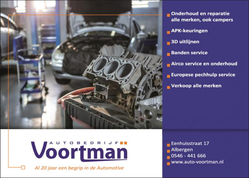 Autobedrijf Voortman
