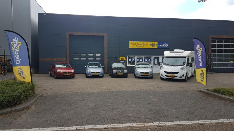 Auto- & Camperservice Roermond