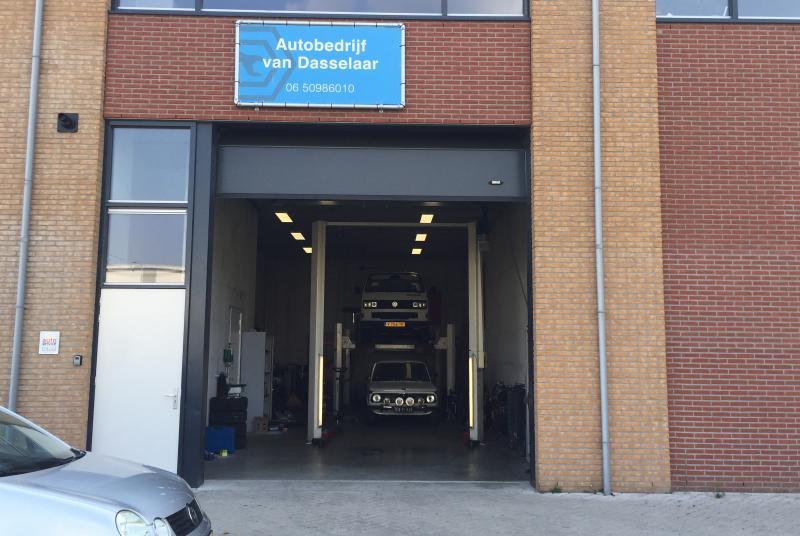 Autobedrijf van Dasselaar