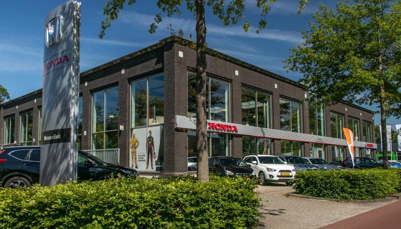 Autobedrijf Wesselink Deventer B.V.