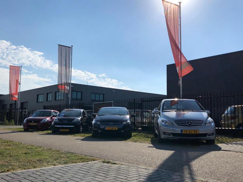 Autobedrijf Tien Rutten