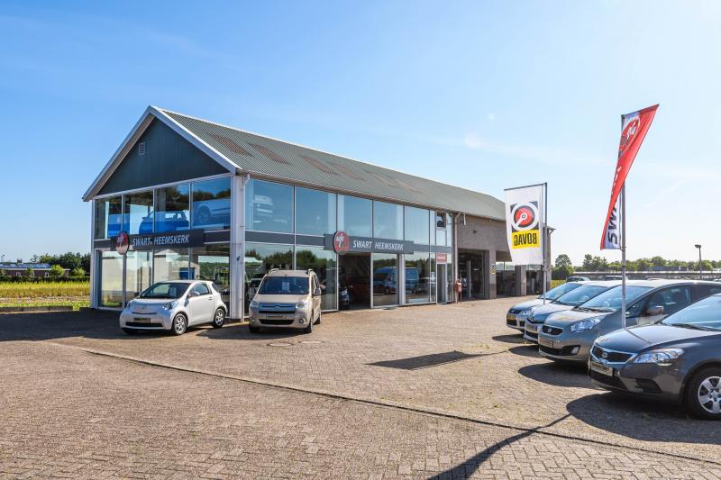 Autobedrijf Swart Heemskerk